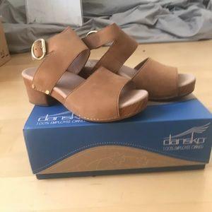 Dansko Minka Sandals